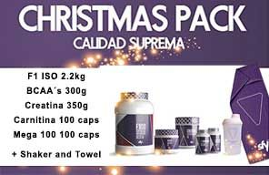 SFY Christmas Pack